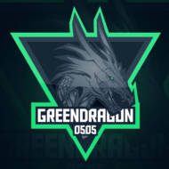 GreenDragon0505